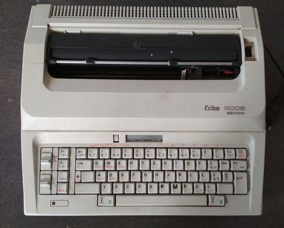 Maszyna elektroniczna do pisania Erika