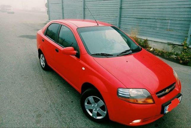 Продам aveo Chevrolet