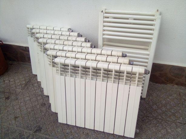 Vendo radiadores de aquecimento