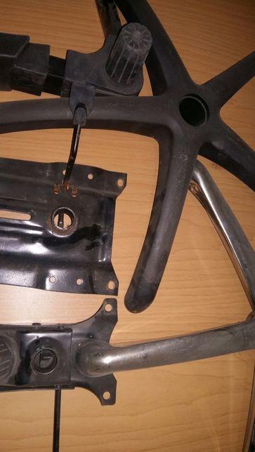 Кресла стулья офисные,ремонт