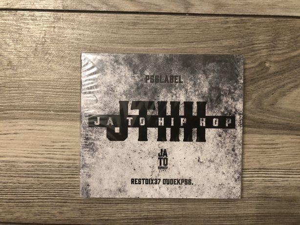 Ddk x Rest 37 - JTHH Ja to hip hop