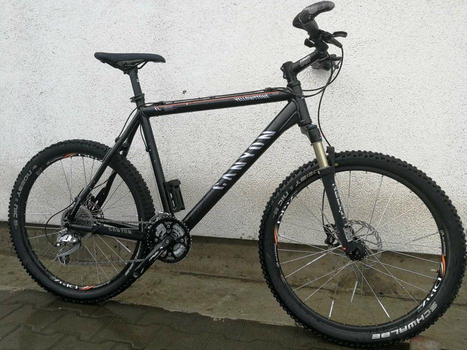Велосипед CANYON vellowstone f4. Ковель - изображение 1