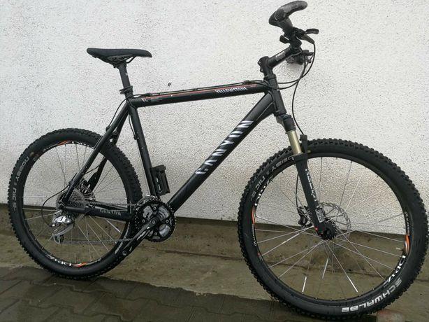 Велосипед CANYON vellowstone f4.