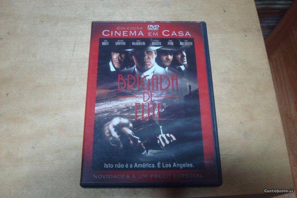 lote 8 dvds raros parte 3 Trofa - imagem 1
