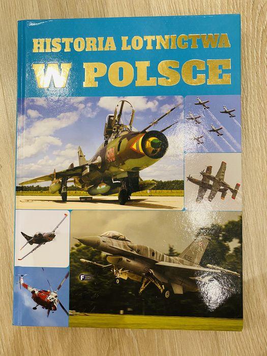 Historia lotnictwa w Polsce Lubaczów - image 1