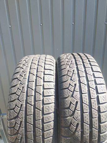Шини Пара Зима 205/55 R16 91H Pirelli Sottozero
