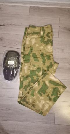 Spodnie Taktyczne męskie