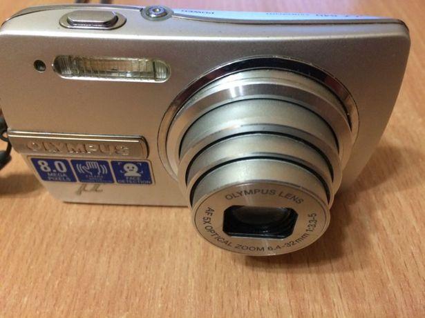 Фотоапарат OLYMPUS M 840