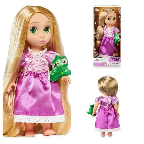 Новая!Кукла Рапунцель Дисней-Аниматорс ,disney animators