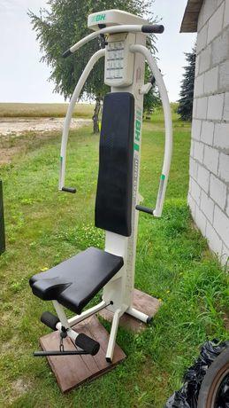Atlas treningowy BH Fitness Euro Gym