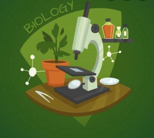 Korepetycje z biologii/chemii