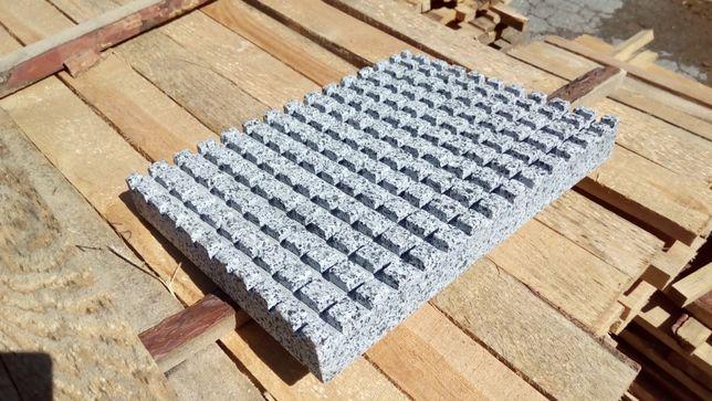 Изделия из камня, гранитная облицовочная и тротуарная плитка, ...