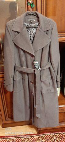 Пальто шерсть 3 размера
