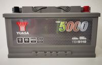 Akumulator YUASA YBX5110 85Ah 800A Promocja!!!