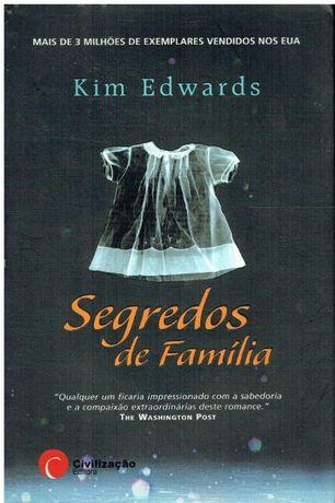 10488 Segredos de Família de Kim Edwards