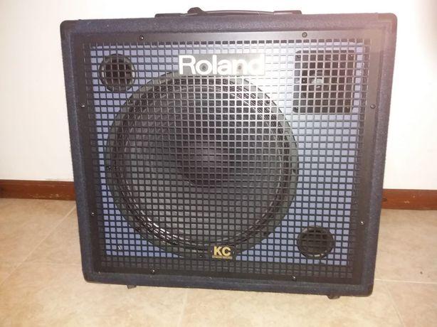 Roland KC 550 como novo
