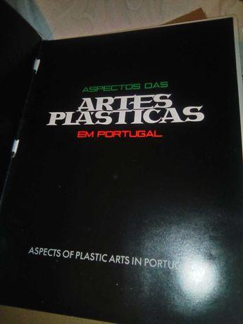 Livro 1992.Artes Plasticas