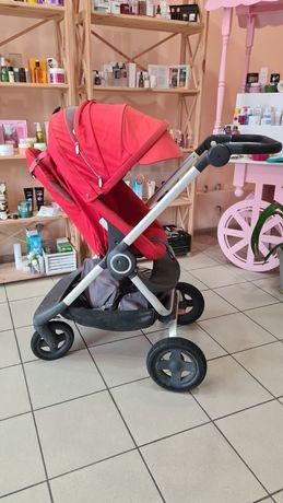продам детскую коляску Stokke scoot v2