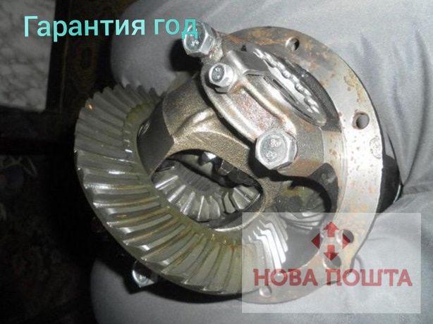 Редуктор Мост ВАЗ 2106 нива 213 214 2123 экспортный рабочий