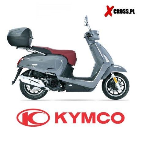 Skuter Retro Kymco New Like II 125 4T Raty Dostawa