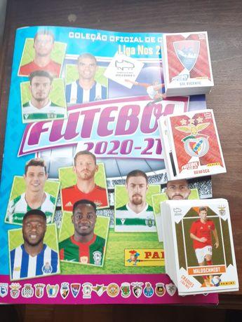 Futebol 2020-21 da primeira liga portuguesa