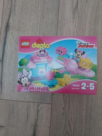Zestaw LEGO duplo dla dziewczynek