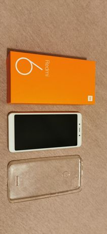 Na sprzedaż w dobrej cenie Xiaomi Redmi 6