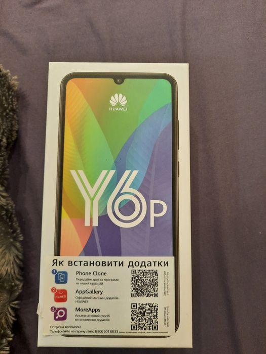 Huawei Y6p 2020 p. Ивано-Франковск - изображение 1