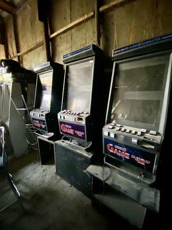Игровые автоматы в Киеве