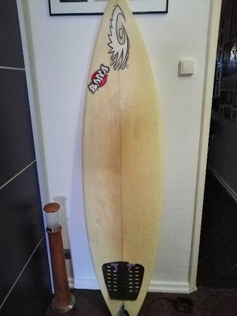 Prancha de surf 6.4 Impacto