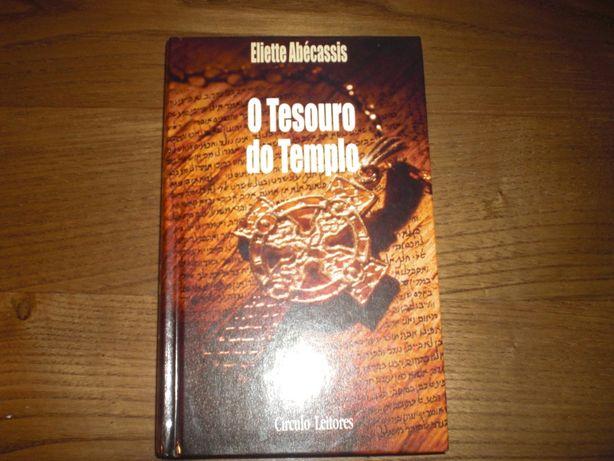 A herança do templo/ O Deus que fala