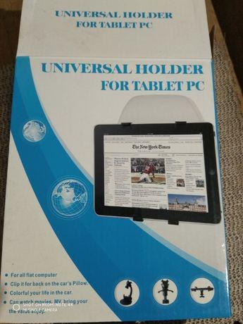Универсальное креп.для смартф-планшета с адаптером пит