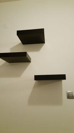 Półka Ikea Lack 3szt.
