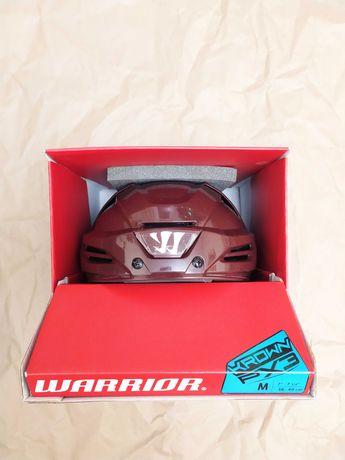Шлем хоккейный WARRIOR KROWN PX3, размер М