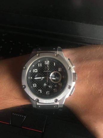 Zegarek Meister Ambassador