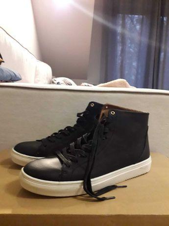 Buty męskie duże