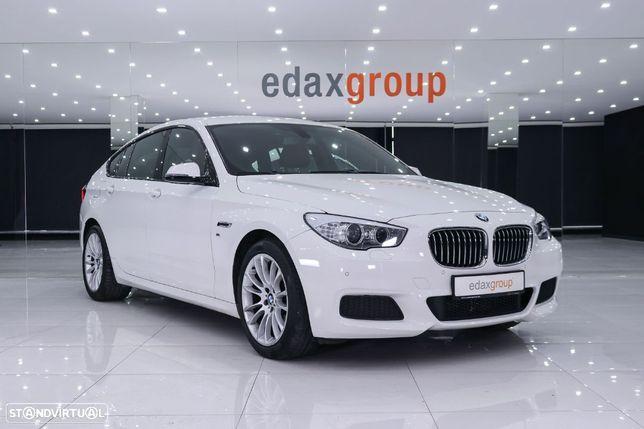 BMW 520 Gran Turismo d Pack M