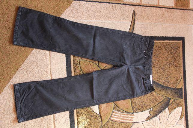 Spodnie jeansowe czarne BigStar