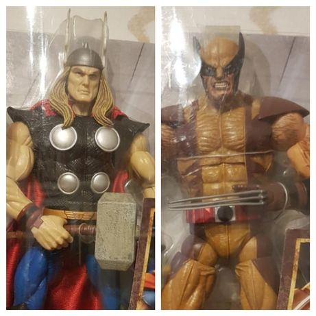 "Figuras Marvel Legends Icons 12"""