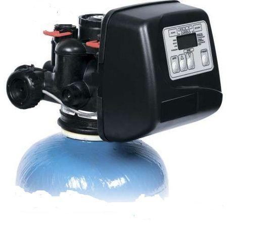 Uzdatnianie wody filtry do wody montaż serwis odżelaziacz zmiękczacz