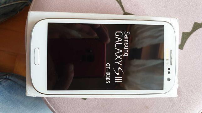 Samsung Galaxy S3 LTE GT-I9305 BIAŁY NOWY