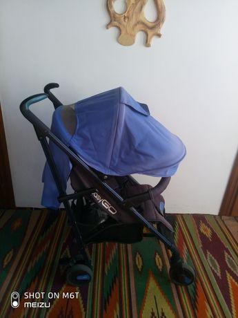 Дитячий візок прогулочний, візок тростинка