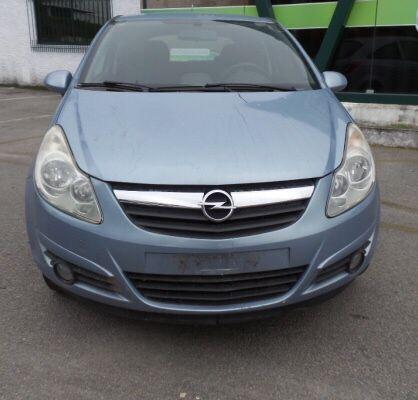 Peças Opel corsa d 1.3cdti (2008)