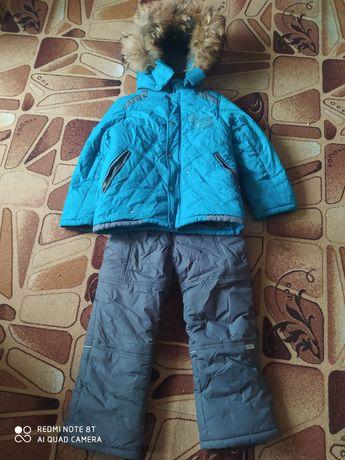 Зимний комплект Danilo