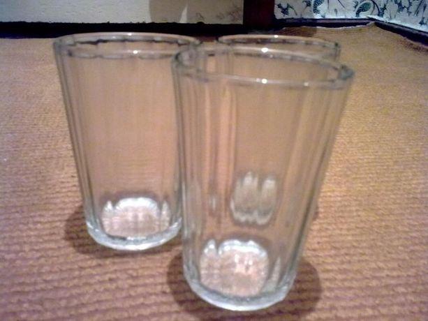 стакан, стаканы граненные