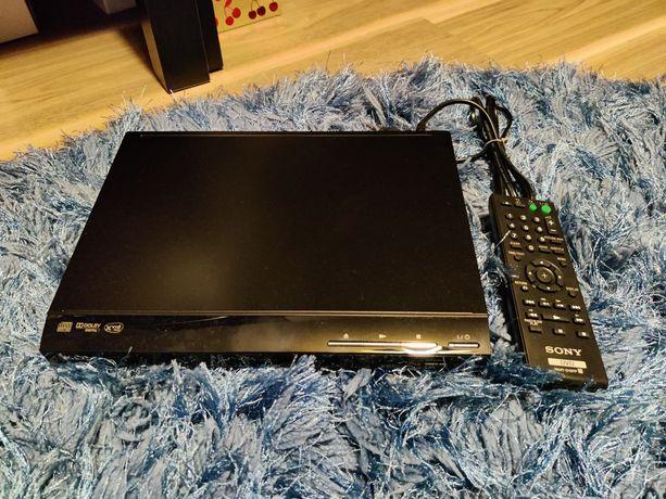 Nowy odtwarzacz DVD hdmi mp3 USB sony stan idealny