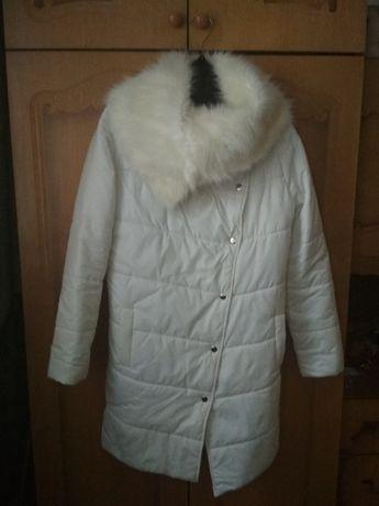 Курточка демисезонная 44-46 р