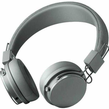 Навушники Urbanears Headphones Plattan II Bluetooth Dark Grey
