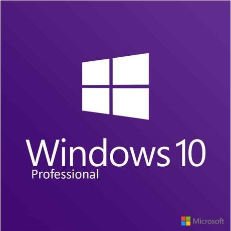 Microsoft Windows 10 Professional PL NOWA LICENCJA