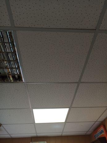 Подвесной потолок Армстронг Armstrong